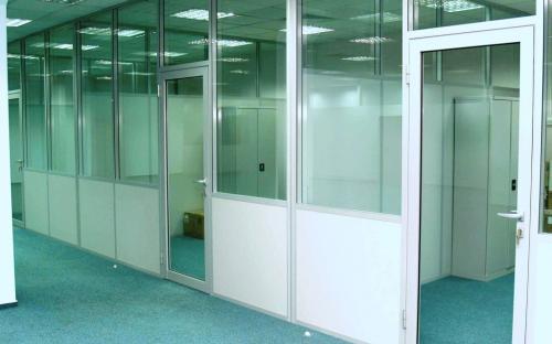 офисные перегородки от Виратек